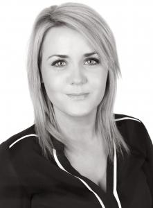 Becky Callaghan