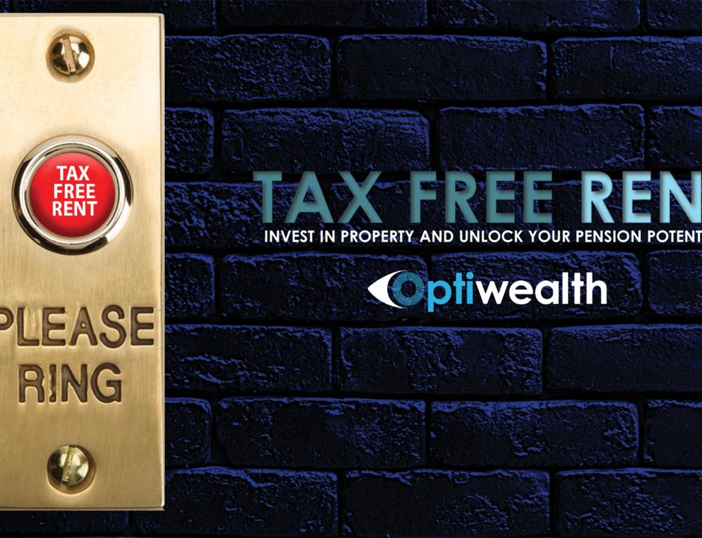 Tax Free Rent