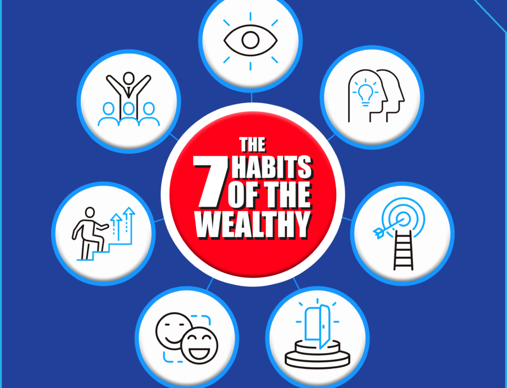 Seven Habits of the Wealthy